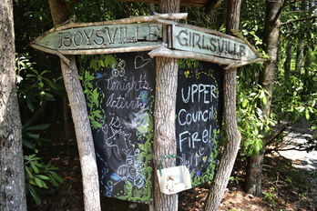 To Girlsville or Boysville