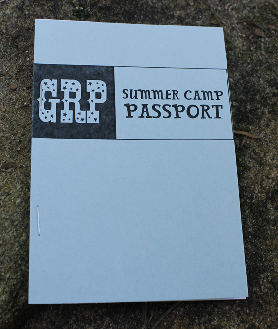 GRP Passport