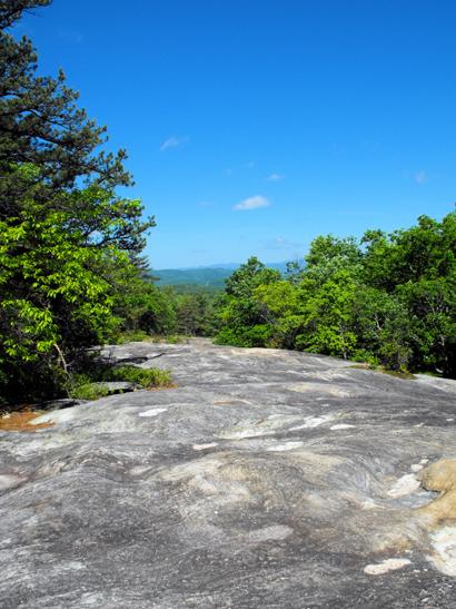 Long Rock