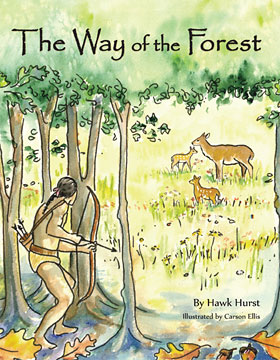 Cover of The Way of the Forest