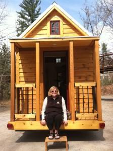 Tiny House Workshop Photo