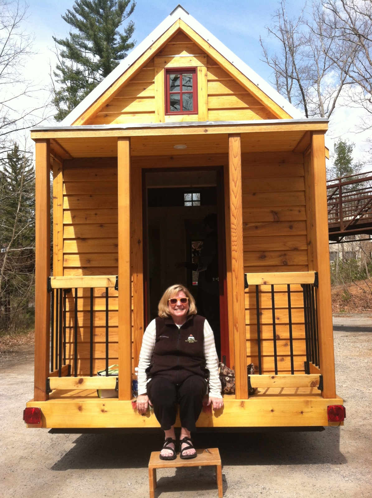 GRPs Tiny House Chapter 1