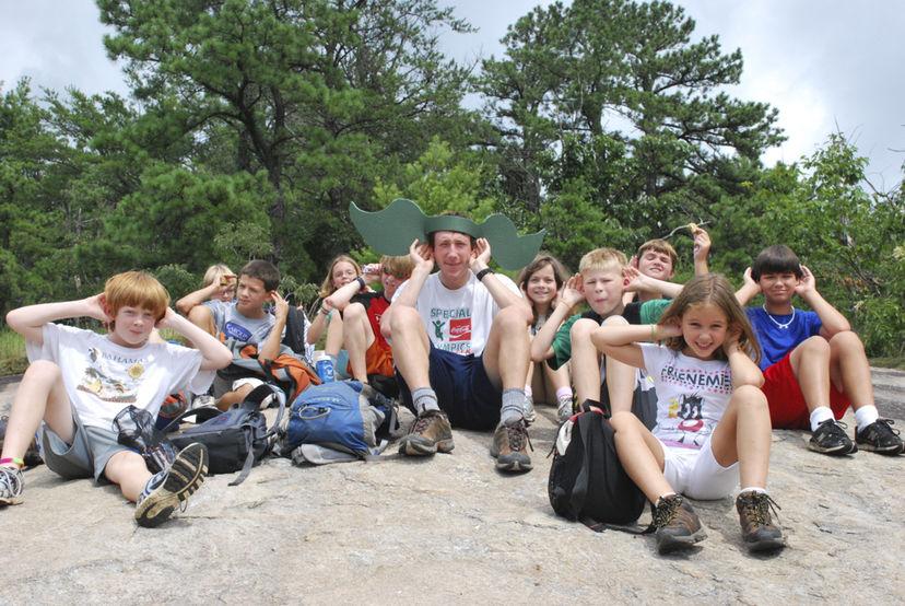 mentor hike2