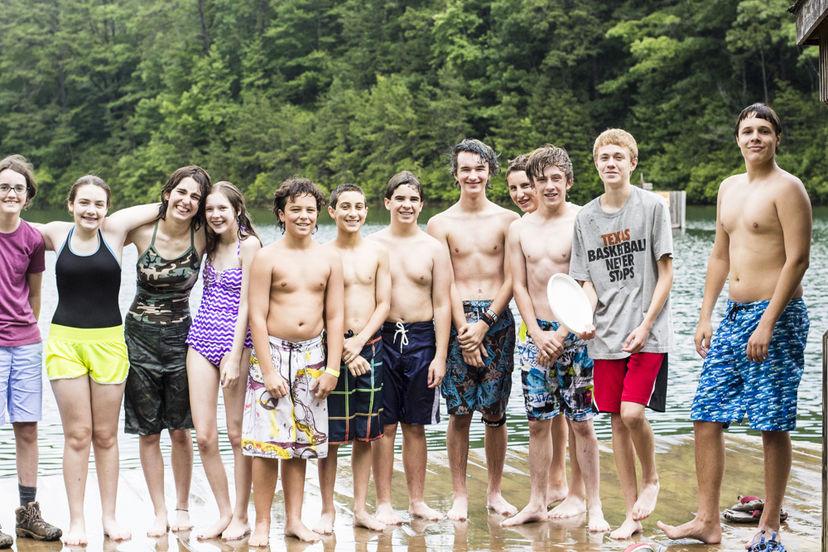 glp swim